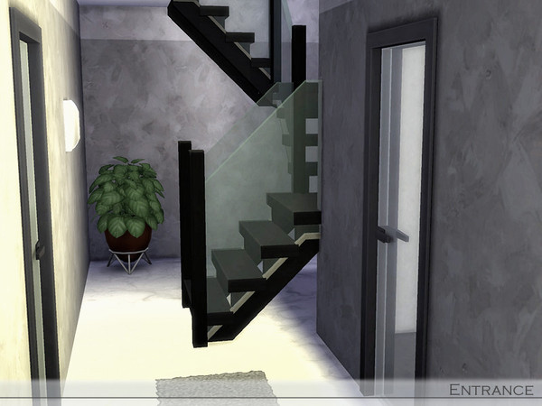 Sims 4 Designer Home II by Ms Jessie at TSR