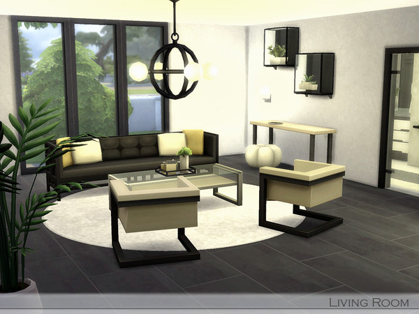 Designer Home II by Ms Jessie at TSR image 2324 Sims 4 Updates