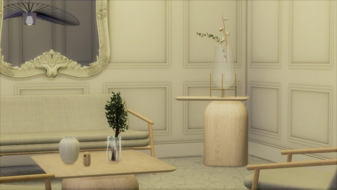 APRIL TABLE COLLECTION at Meinkatz Creations image 2603 670x377 Sims 4 Updates