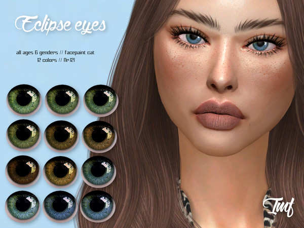 Sims 4 IMF Eclipse Eyes N.121 by IzzieMcFire at TSR