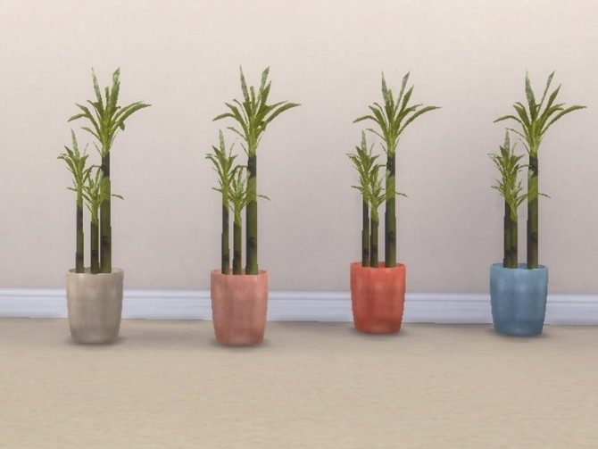 Corn plant at Trudie55 image 5513 670x503 Sims 4 Updates