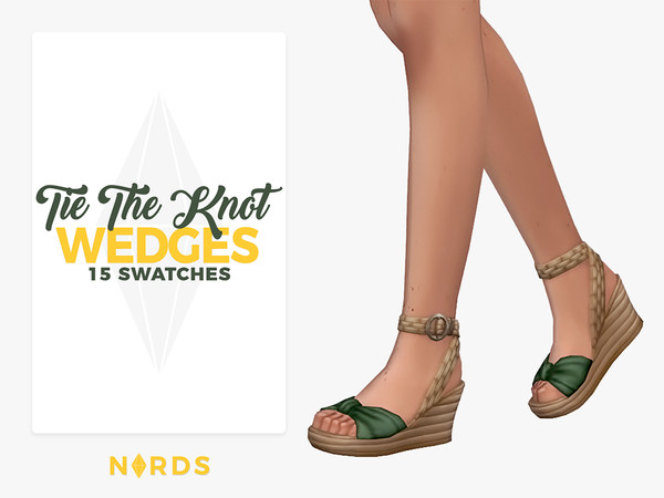 Sims 4 Tie The Knot Wedges by Nords at TSR