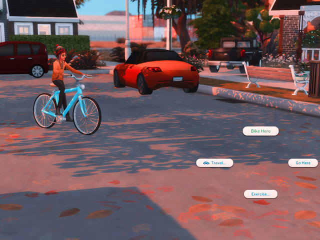 Bikes For Children Mod at MSQ Sims image 8310 Sims 4 Updates