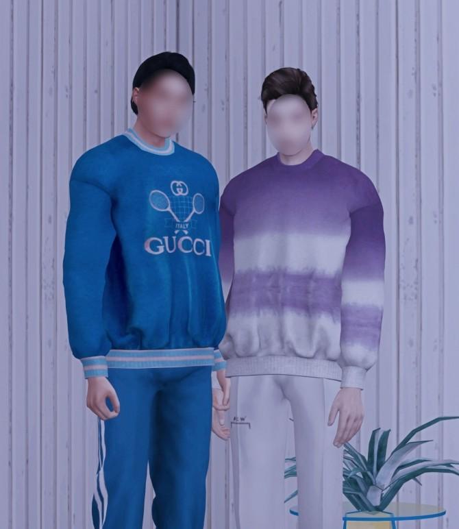 M winter wonder mtm t shirts at Bedisfull – iridescent image 8320 670x772 Sims 4 Updates
