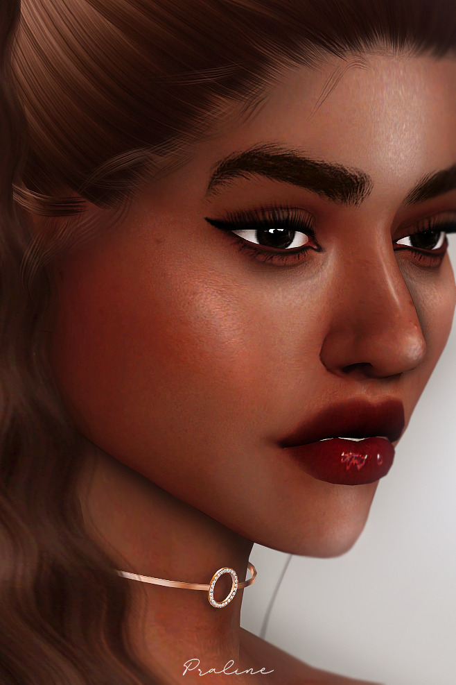 10 Eyeliners Dump collection at Praline Sims image 8510 Sims 4 Updates