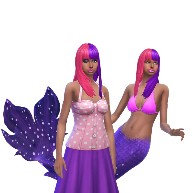 Sims 4 Vanessa Weishaupt by Blackbeauty583 at Beauty Sims