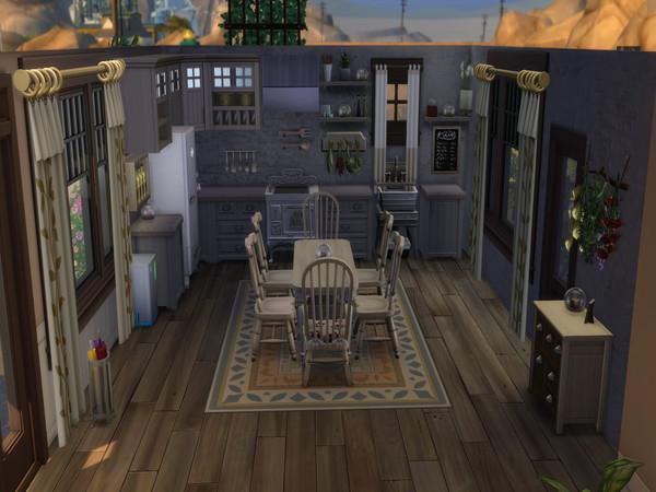 Humble Homestead by LJaneP6 at TSR image 927 Sims 4 Updates