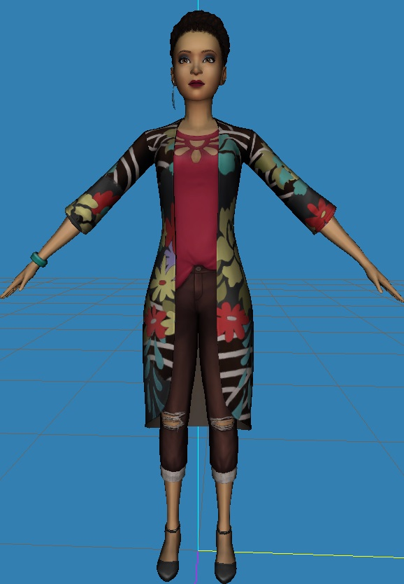 Sims 4 TS4 SimRipper   rip sims from savegames by CmarNYC at Mod The Sims