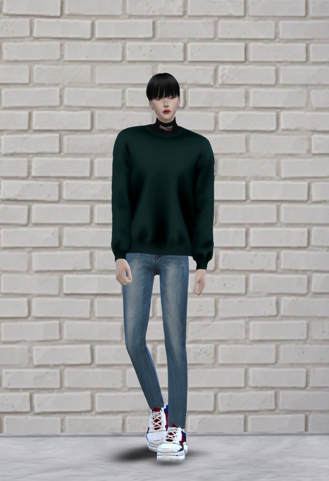 Male mtm2 tops at Chaessi image 1136 670x977 Sims 4 Updates