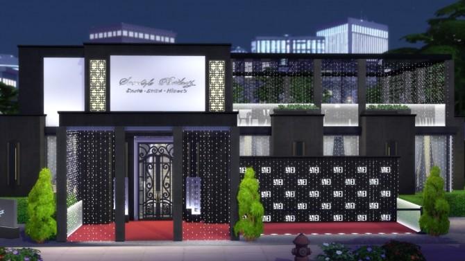 Restaurant Sabor de la Vida by Viktoriya9429 at Mod The Sims image 11413 670x377 Sims 4 Updates