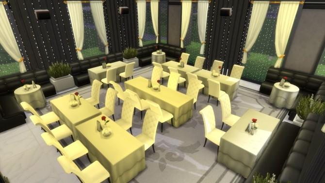 Restaurant Sabor de la Vida by Viktoriya9429 at Mod The Sims image 11514 670x377 Sims 4 Updates