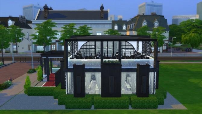 Restaurant Sabor de la Vida by Viktoriya9429 at Mod The Sims image 11713 670x377 Sims 4 Updates