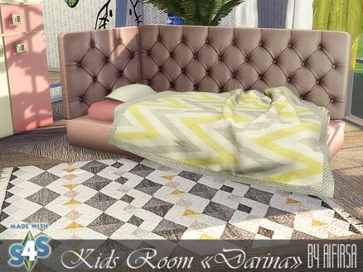 Darina kids room 2 at Aifirsa image 1584 Sims 4 Updates