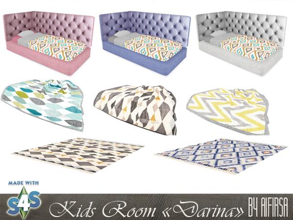 Darina kids room 2 at Aifirsa image 1594 Sims 4 Updates