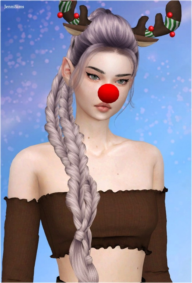 Collection Acc Happy 2020 at Jenni Sims image 1678 670x990 Sims 4 Updates