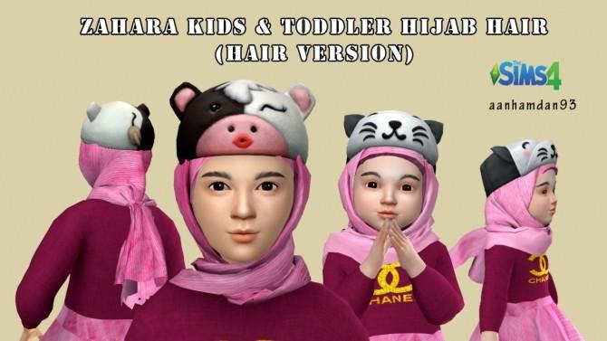 Zahara Collections at Aan Hamdan Simmer93 image 2421 670x377 Sims 4 Updates