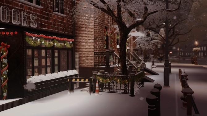 Sims 4 90   NYC MIRACLE at SoulSisterSims