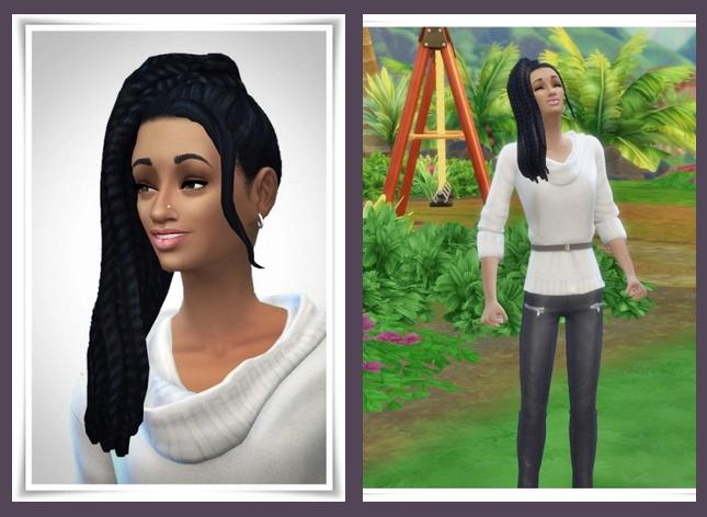 Calie Hair at Birksches Sims Blog image 278 Sims 4 Updates