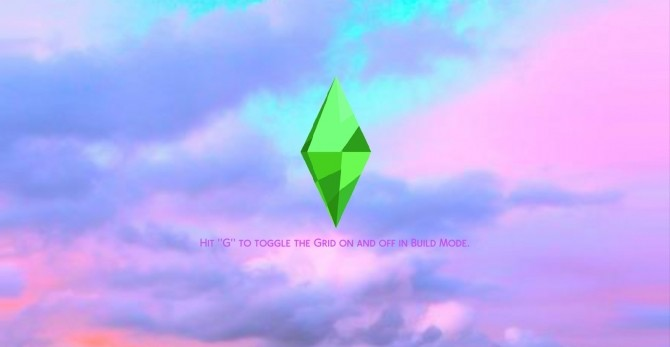 Tumblr Inspired Loading Screens by Debbiepearl at Mod The Sims image 4161 670x347 Sims 4 Updates