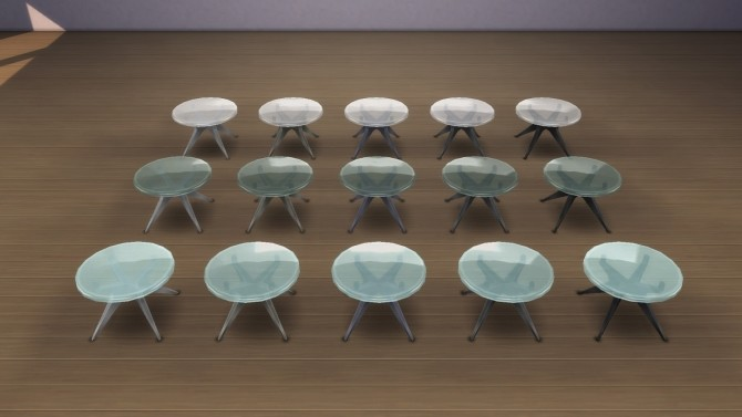 Benner Table Add ons + Recolors by simsi45 at Mod The Sims image 4251 670x377 Sims 4 Updates