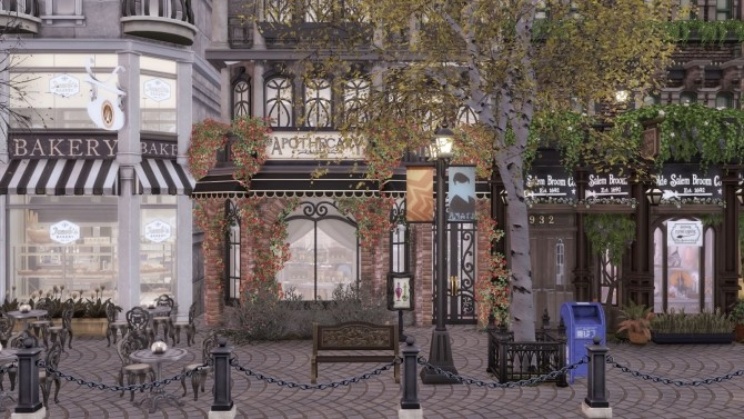 City Living at Ruby's Home Design image 5191 670x377 Sims 4 Updates