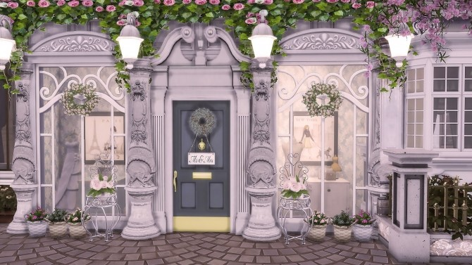 City Living at Ruby's Home Design image 5231 670x377 Sims 4 Updates