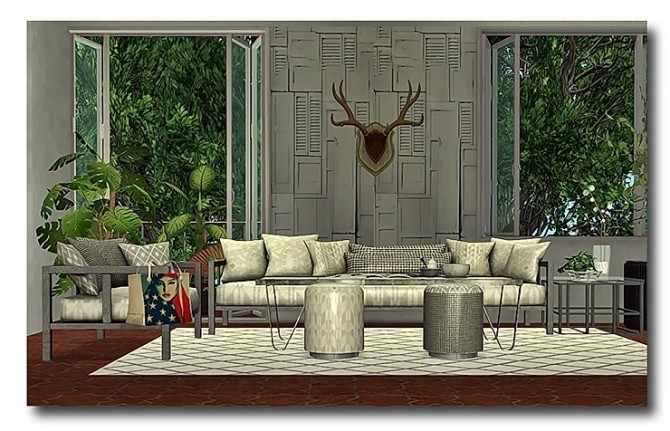 Inside Out Outdoor Living by MsTeaQueen at Blooming Rosy image 6131 670x431 Sims 4 Updates