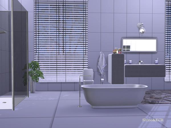 Bathroom Revolution by ShinoKCR at TSR image 6412 Sims 4 Updates