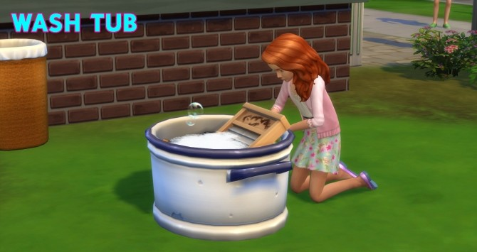 Talented Kids Sim Mods by Zulf Ferdiana at Mod The Sims image 6911 670x355 Sims 4 Updates