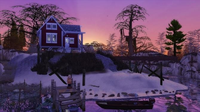 Fishermans Cove at Frau Engel image 10817 670x377 Sims 4 Updates