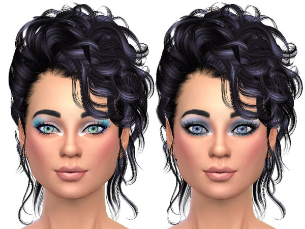 Sims 4 T55 Eye colors by TrudieOpp at TSR