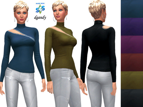 Sims 4 Top 20200109 by dgandy at TSR