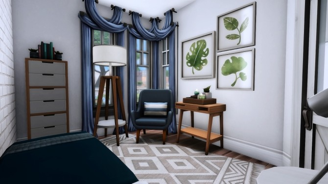 Maine Street Living   Micro, Tiny & Small Home Series at Simsational Designs image 13512 670x377 Sims 4 Updates