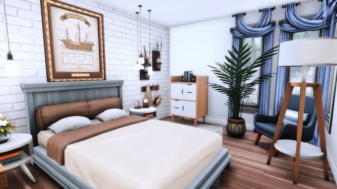Maine Street Living   Micro, Tiny & Small Home Series at Simsational Designs image 13612 670x377 Sims 4 Updates