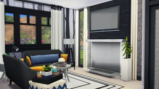 LUXURIOUS TINY HOUSE at Aveline Sims image 15013 670x377 Sims 4 Updates