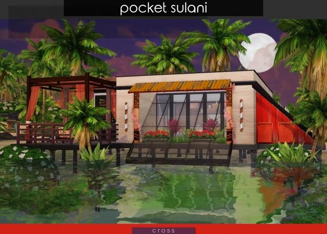 Pocket Sulani by Praline at Cross Design image 2063 670x479 Sims 4 Updates