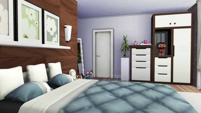 Sims 4 Shell Build Challenge at Aveline Sims