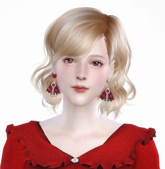 Emma at Vicky SweetBunny image 334 670x688 Sims 4 Updates