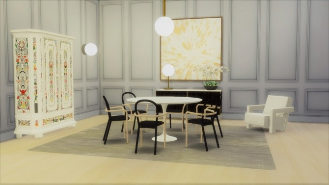 TR BULB COLLECTION (P) at Meinkatz Creations image 439 670x377 Sims 4 Updates