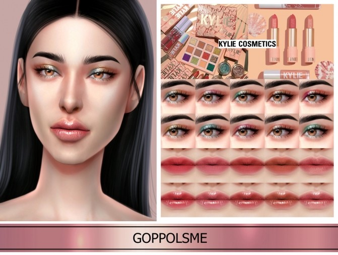 New Year Gift 2020 at GOPPOLS Me image 487 670x506 Sims 4 Updates