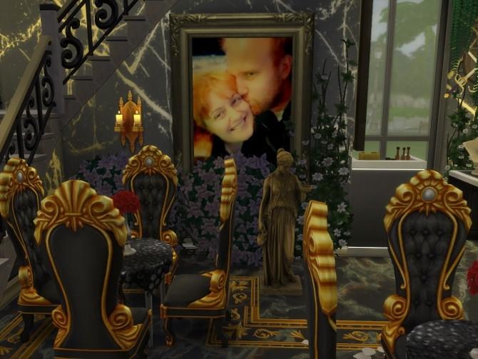 Sims 4 Love is in the air ART at Anna Quinn Stories