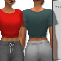 bfly af 170ki hair pay at butterfly sims » sims 4 updates