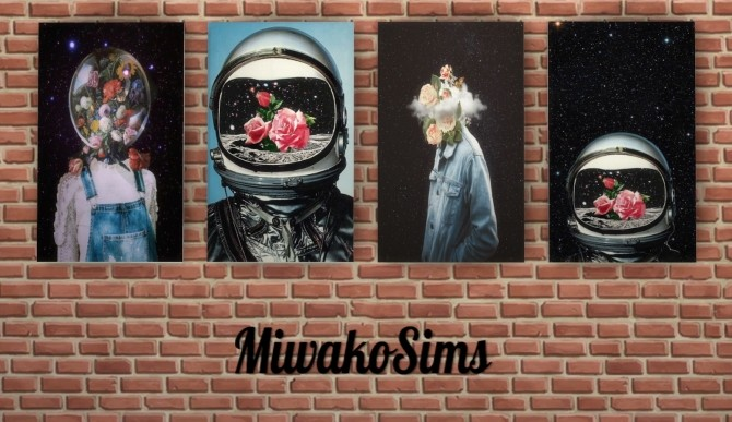 Collection #16 at MiwakoSims image 868 670x387 Sims 4 Updates