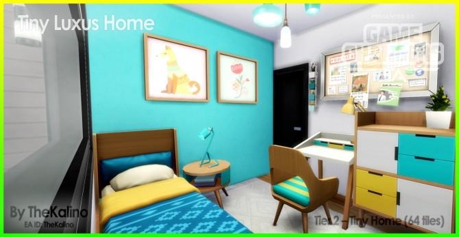 Tiny Luxus Home at Kalino image 9214 670x347 Sims 4 Updates