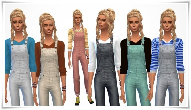 Uni Overall Tank at Birksches Sims Blog image 9612 670x387 Sims 4 Updates
