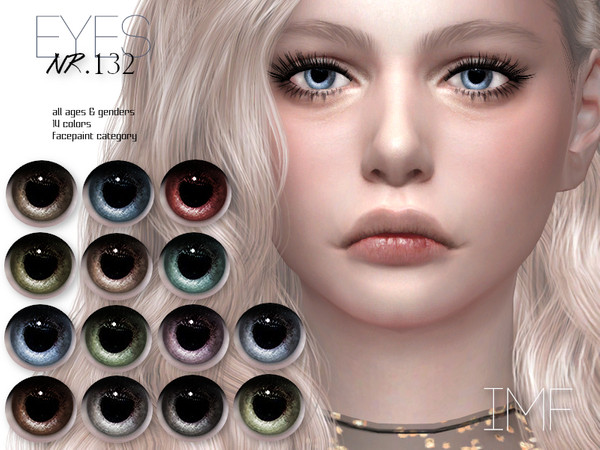 Sims 4 IMF Eyes N.132 by IzzieMcFire at TSR