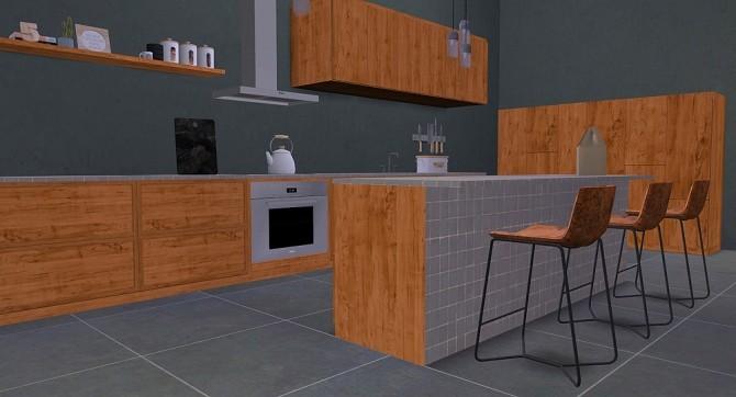 Recolors of sanoysims Eik Kitchen at Riekus13 image 10922 670x362 Sims 4 Updates