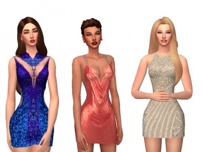 Sims 4 Variety Poses by Beto ae0 at TSR