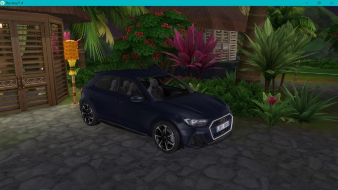 Audi A1 Sportback at LorySims image 113 670x377 Sims 4 Updates