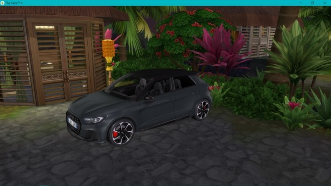 Audi A1 Sportback at LorySims image 117 670x377 Sims 4 Updates